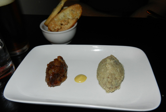 """Confit duck"" ""pistachio terrine"" ""crisp bread"" ""food photos"" ""Perth Restaurant Reviews"" ""Perth food blog"" ""food blog"" ""Chompchomp"" ""Gluten free"" ""Fructose malabsorption"" ""East Perth"" ""Blackbird Restaurant"" ""Claisebrook"" ""European"" ""French"""