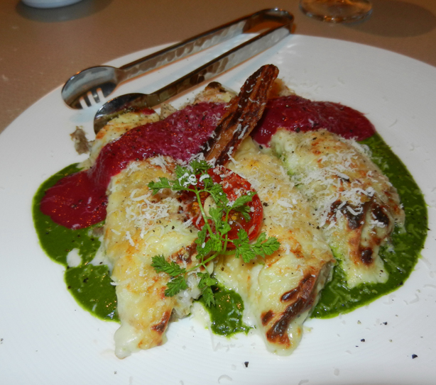 """Perth Restaurant Reviews"" ""Perth food blog"" ""food blog"" Chompchomp ""Gluten free"" ""Fructose malabsorption"" ""Modo Mio"" ""Burswood Casino"" ""Victoria Park"" Burswood cannelloni veal pork ricotta pancetta Italian"