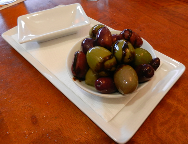 """Marinated olives"" ""Perth Restaurant Reviews"" ""Perth food blog"" ""food blog"" Chompchomp ""Gluten free"" ""Fructose malabsorption"" ""Five Bar"" ""Mount Lawley"" tapas ""Mount Hawthorn"" ""Beaufort Street"""