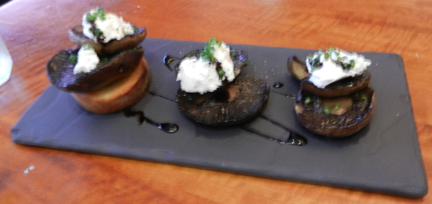 """Perth Restaurant Reviews"" ""Perth food blog"" ""food blog"" Chompchomp ""Gluten free"" ""Fructose malabsorption"" ""Five Bar"" ""Mount Lawley"" tapas ""Mount Hawthorn"" ""Beaufort Street"" ""Roasted mushrooms"" ""Danish fetta"" balsamic"