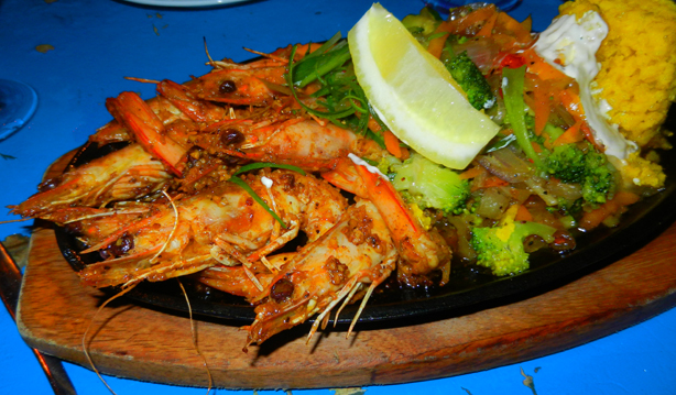 "Prawns ""Cajun camerons"" ""Pancho's Mexican Villa restaurant"" Panchos Mexican ""Victoria Park"" ""Perth Restaurant Reviews"" ""Perth food blog"" ""food blog"" Chompchomp ""Gluten free"" ""Fructose malabsorption"""
