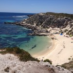 Hotel Rottnest and our day trip over to Rottnest Island