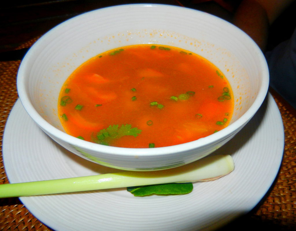 """Jimbaran Bouillabaisse"" ""Tom yum soup"" ""hot and sour soup"" ""indonesian food"" ""Perth Restaurant Reviews"" ""Perth food blog"" ""food blog"" Chompchomp ""Gluten free"" ""Fructose malabsorption"" ""Bali travel blog"" ""Bali restaurant review"" ""Bali food blog"" ""Seminyak review"" ""Bali accommodation"" ""Seminyak accommodation"" ""Rock Bar Bali"" ""Ayana Resort"" ""Kisik"" ""Beach bali"" ""beach dining"" ""Seafood"" ""Cocktail bar"""