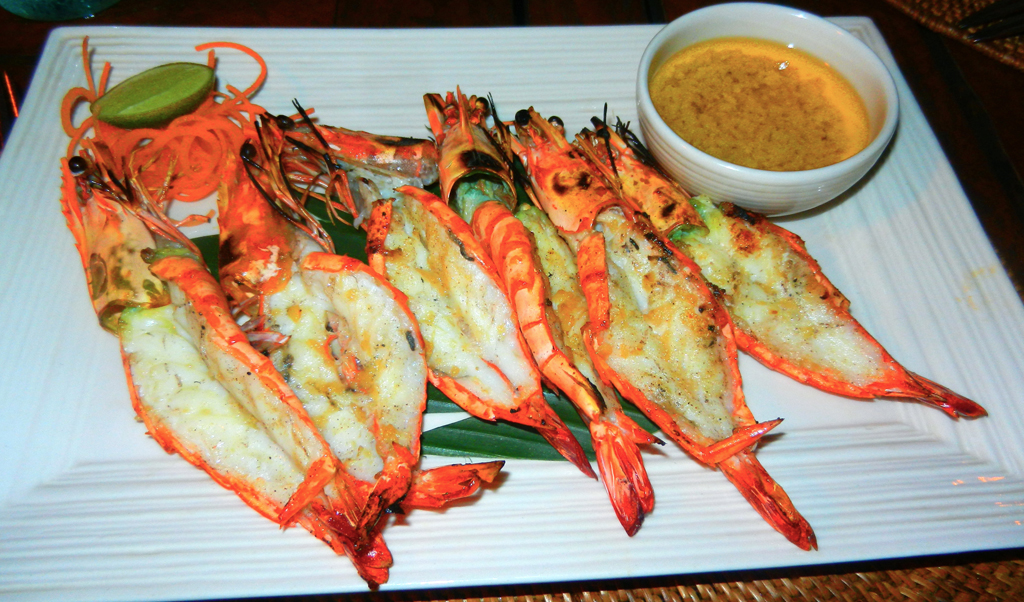 """Grilled King prawns"" ""Perth Restaurant Reviews"" ""Perth food blog"" ""food blog"" Chompchomp ""Gluten free"" ""Fructose malabsorption"" ""Bali travel blog"" ""Bali restaurant review"" ""Bali food blog"" ""Seminyak review"" ""Bali accommodation"" ""Seminyak accommodation"" ""Rock Bar Bali"" ""Ayana Resort"" ""Kisik"" ""Beach bali"" ""beach dining"" ""Seafood"" ""Cocktail bar"""