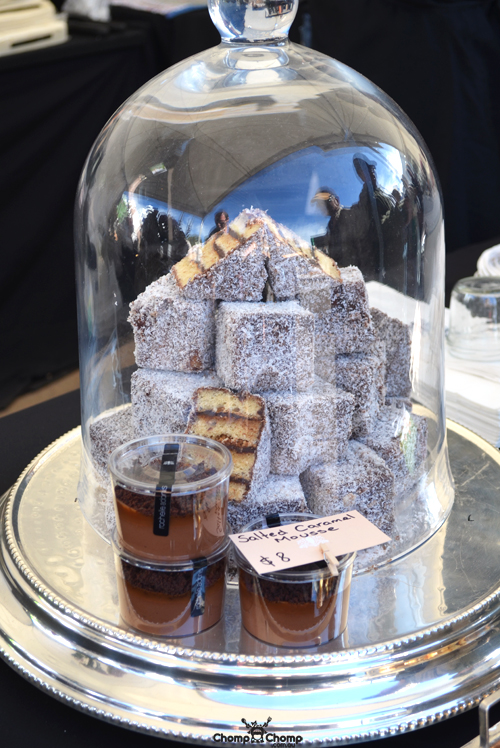 """Rochelle Adonis"" ""desserts"" ""Lamingtons"" ""Truffingtons"" ""Perth Restaurant Reviews"" ""Perth food blog"" ""food blog"" ""Chompchomp"" ""Gluten free"" ""Fructose malabsorption"" ""Mundaring Truffle Festival 2012"" ""Food events Perth"" ""truffles"" ""food festivals"" ""Mundaring"""