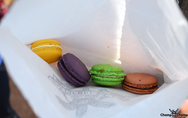 """Jean Pierre Sancho"" ""macarons"" ""dessert"" ""Perth Restaurant Reviews"" ""Perth food blog"" ""food blog"" ""Chompchomp"" ""Gluten free"" ""Fructose malabsorption"" ""Mundaring Truffle Festival 2012"" ""Food events Perth"" ""truffles"" ""food festivals"" ""Mundaring"""