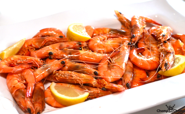"""Prawns"" ""Kailis Bros Fish Market"" ""shrimp"" ""Leederville"" ""Perth Restaurant Reviews"" ""food photos"" ""Perth food blog"" ""food blog"" ""Chompchomp"" ""Gluten free"" ""Fructose malabsorption"" ""recipe blog"" ""gluten free recipe"" ""Christmas gluten free"" ""Christmas"" ""lunch"" ""seafood"" ""entertaining"""