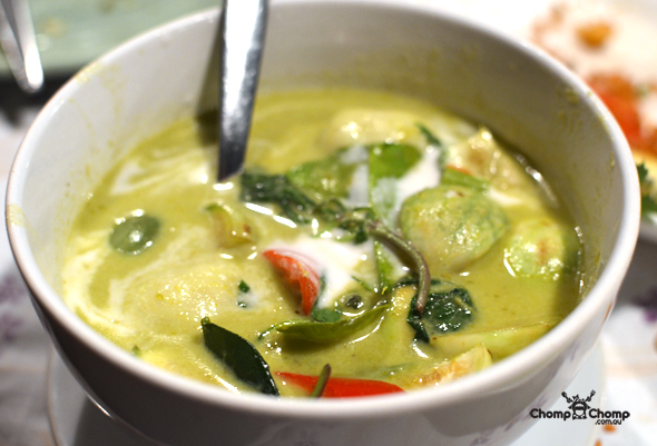 """Green curry chicken"" ""Perth Restaurant Reviews"" ""food photos"" ""Perth food blog"" ""food blog"" ""Chompchomp"" ""Gluten free"" ""Fructose malabsorption"" ""Phuket Food blog"" ""Phuket restaurant reviews"" ""travel blog"" ""Thailand"" ""Thailand travel blog"" ""Phuket restaurants"" ""Phuket food blog"" ""Phuket restaurant reviews"" ""Phuket Night Markets"" ""phuket shopping"" ""phuket markets"" ""Thai food"" ""Thai"" ""Tung ka cafe"" ""Tung ka"" ""city views"" ""phuket attractions"" ""Talad tai rot"" ""phuket town"""