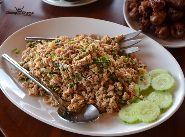 """Duck larb"" ""Perth Restaurant Reviews"" ""food photos"" ""Perth food blog"" ""food blog"" ""Chompchomp"" ""Gluten free"" ""Fructose malabsorption"" ""Phuket Food blog"" ""Phuket restaurant reviews"" ""travel blog"" ""Thailand"" ""Thailand travel blog"" ""Phuket restaurants"" ""Phuket food blog"" ""Phuket restaurant reviews"" ""Wedding blog"" ""phuket wedding"" ""andara wedding"" ""kamala wedding"" ""destination wedding"" ""thailand wedding"" ""luxury thailand wedding"" ""Andara resort"" ""andara residences"" ""andara villa"" ""phuket villa"" ""villa wedding"" ""phuket villa wedding"" ""buffet breakfast"" ""gluten free thailand"" ""Julian Wainwright"" ""Bella figura"" ""Wedding invitations"" ""annie P paperie"" ""luxury accommodation thailand"" ""luxury accommodation phuket"" ""luxury accommodation wedding"""