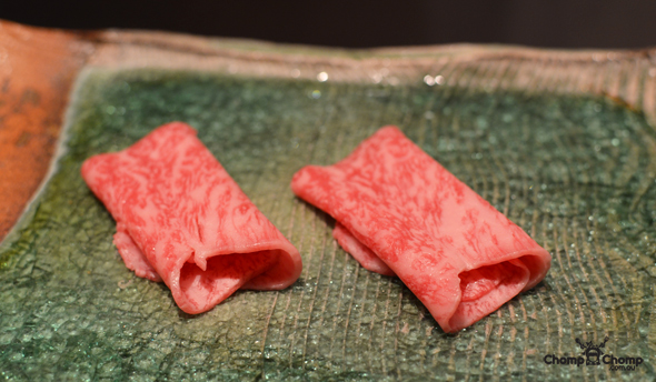 """Japanese Ohmi Wagyu"" ""Shiga Prefecture"" ""Wasabi"" ""Citrus Soy"" ""Perth Restaurant Reviews"" ""food photos"" ""Perth food blog"" ""food blog"" ""Chompchomp"" ""Gluten free"" ""Fructose malabsorption"" ""Singapore Food blog"" ""Singapore restaurant reviews"" ""travel blog"" ""Singapore"" ""Singapore travel blog"" ""Singapore restaurants"" ""Singapore food blog"" ""Singapore restaurant reviews"" ""Singapore attractions"" ""fine dining"" ""fine dining Singapore"" ""Waku ghin"" ""waku ghin singapore"" ""tetsuya singapore"" ""tetsuya"" ""Japanese french fusion"" ""japanese restaurants"" ""french restaurants"" ""marina bay sands"" ""MBS singapore"" ""celebrity restaurant"""