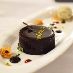 Truffle Degustation at Friends Restaurant, Hyatt Perth