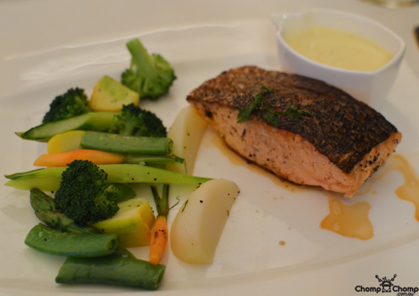 """grilled Norwegian salmon"" ""potato"" ""baby vegetables"" ""In Room Dining"" ""Salmon Steak"" ""Perth Restaurant Reviews"" ""food photos"" ""Perth food blog"" ""food blog"" ""Chompchomp"" ""Gluten free"" ""Fructose malabsorption"" ""Singapore Food blog"" ""Singapore restaurant reviews"" ""travel blog"" ""Singapore"" ""Singapore travel blog"" ""Singapore restaurants"" ""Singapore food blog"" ""Singapore restaurant reviews"" ""Singapore attractions"" ""fine dining"" ""fine dining Singapore"" ""Singapore hotels"" ""Singapore luxury hotels"" ""Singapore Mandarin Oriental"" ""mandarin Oriental"" ""five star hotels singapore"" ""Marina bay hotels"" ""Singapore hotel reviews"" ""Singapore luxury hotel reviews"" ""Singapore Mandarin Oriental reviews"" ""mandarin Oriental reviews"" ""five star hotels singapore reviews"" ""gluten free hotel singapore"""
