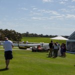 Margaret River Gourmet Escape Food For Thought Sessions at Voyager Estate
