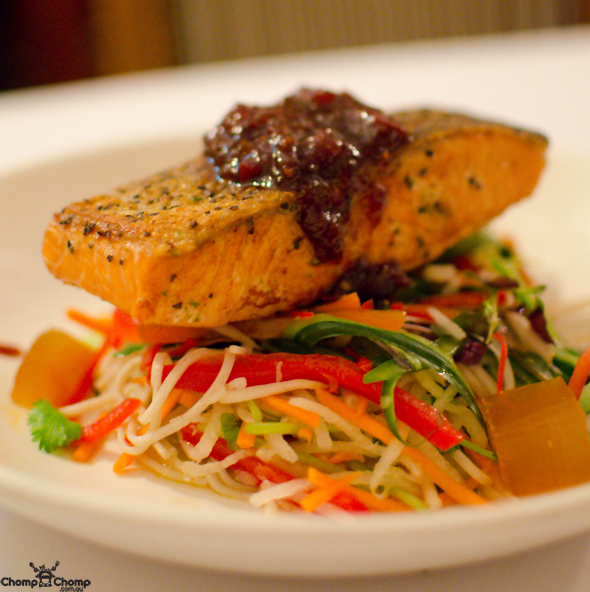 """""""Crispy skin salmon"""" """"soba noodles"""" """"Asian herb salad"""" """"capsicum relish"""" """"tom yum jelly"""" """"Perth Restaurant Reviews"""" """"food photos"""" """"Perth food blog"""" """"food blog"""" """"Chompchomp"""" """"Gluten free"""" """"Fructose malabsorption"""" """"Perth bars"""" """"Perth restaurants"""" """"Perth food reviews"""" """"casual dining"""" """"vegetarian"""" """"Perth pubs"""" """"pub food"""" """"Guildford"""" """"Swan Valley"""" """"Rose & Crown"""" """"Rose and Crown"""" """"Rose & Crown Guildford"""" """"Guildford gluten free"""" """"Guildford pubs"""" """"Swan Valley pubs"""" """"Swan Valley gluten free"""" """"team building"""""""