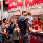 My Top Ten Highlights from the Coles Gluten Free & Healthy Living Expo 2014