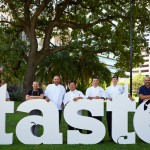 Taste of Perth Competition