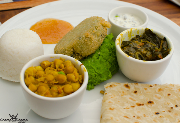 """vegetarian"" ""hara bhara kebab"" ""pea puree"" ""spinach"" ""cottage cheese"" ""chickpea curry"" ""raita"" ""basmati rice"" ""prata"" ""Perth Restaurant Reviews"" ""Perth food blog"" ""Perth restaurants"" ""Perth gluten free"" ""Perth fructose friendly"" ""Perth food reviews"" ""restaurants perth"" ""food blog"" ""Chompchomp"" ""food photos"" ""gluten free"" ""fructose friendly"" ""gluten free cooking"" ""gluten free recipes"" ""fructose friendly recipes"" ""gluten free raw food"" ""fructose friendly raw food"" ""food event"" ""West Australia food festival"" ""food festival"" ""wine festival"" ""Perth food festival"" ""eat drink Perth"" ""eat drink perth 2014"" ""top ten"" ""City of Perth"" ""Perth city"" ""Boheme bar"" ""bar perth"" ""pub perth"" ""pub perth city"" ""boheme restaurant"" ""boheme pub"""