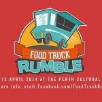Gluten Free Guide to the Perth Food Truck Rumble