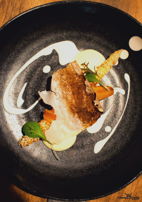 """white asparagus"" ""ceps"" ""gomasio"" ""guanciale"" ""porcini"" ""asparagus"" ""bickley valley"" ""shaved bottarga"" ""bottarga mayonnaise"" ""buttermilk dressing"" ""flaxseed gomasio"" ""cep milk skins"" ""crispy house made guanciale"" ""perth restaurant reviews"" ""perth restaurants"" ""perth gluten free"" ""perth fructose friendly"" ""perth food reviews"" ""restaurants perth"" ""food photos"" ""perth food blog"" ""food blog"" ""travel blog"" ""perth"" ""perth travel blog"" ""chompchomp"" ""gluten free"" ""fructose friendly"" ""low fodmap diet"" ""fructose malabsorption"" ""gluten free cooking"" ""raw food cooking"" ""gluten free recipes"" ""fructose friendly recipes"" ""gluten free raw food"" ""fructose friendly raw food"" ""coeliacs"" ""coeliac disease"" ""fine dining perth"" ""gluten free fine dining"" ""fructose friendly fine dining"" ""amuse"" ""restaurant amuse"" ""hadleigh troy"" ""gourmet traveller"" ""best in perth"" ""degustation"" ""modern dining"" ""mushroom mania"" ""australian mushroom growers association"" ""east perth"" ""bronte street"""