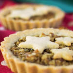 Mini Pecan Pies (gluten free, fructose friendly, FODMAP friendly)