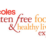 Competition: Coles Gluten Free & Healthy Living Expo 2015